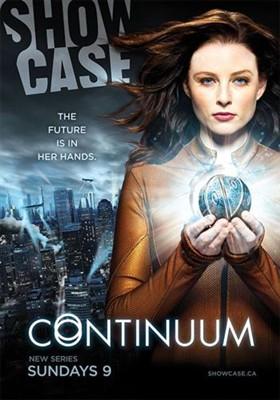 ��������� / Continuum (1-2 �����/2013)