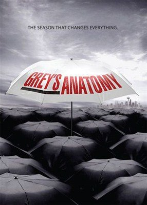 Анатомия Грей (Анатомия страсти) / Grey's Anatomy (6 сезон/2009)