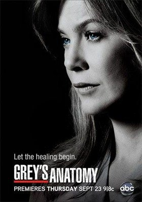 Анатомия Грей (Анатомия страсти) / Grey's Anatomy (7 сезон/2010)