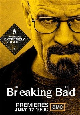 Во все тяжкие / Breaking Bad (4 сезон/2011)