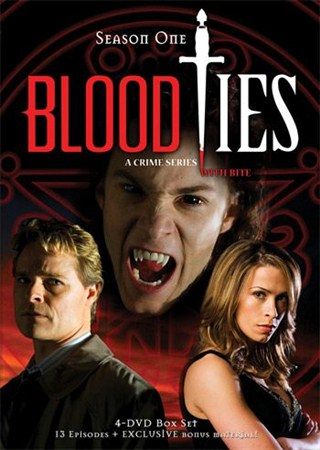 Узы крови / Blood ties (1-2 сезон/2007-2008)
