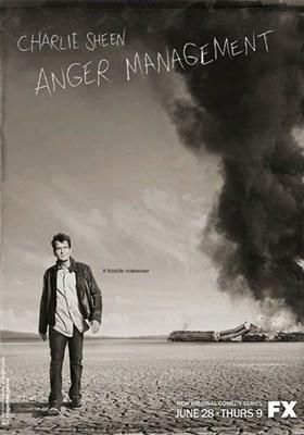 ���������� ������ / Anger Management (1-2 �����/2012)