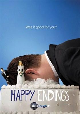 ����� ��� (���������� �����) / Happy Endings (1-3 �����/2012)